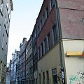 uliczka #ulica #uliczka