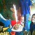 7 urodziny Marka