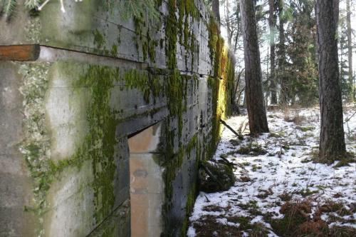 Breitenheide - Szeroki Bór #Breitenheide #SzerokiBór #Mazury #Remes #KwateraGeringa #Luftwaffe