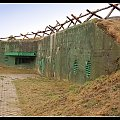 #MRU #Międzyrzecz #bunkry #forty #Obra