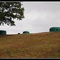 #MRU #bunkry #Międzyrzecz #forty #Obra