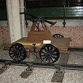Transport Museum #Glasgow #TransportMuseum #kolej #rail