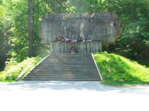 Pomnik w Rąblowie #Rąblów #pomnik
