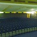 sala kina Neptun #kino #gdańsk #neptun #helikon #kameralne #projekcja #projektor #kinotechnika #kinooperator