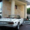 #samochód #samochody #triumph #spitfire