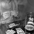 #knajpa #krakow #kraków #dziewczyna #dym #piwo #kobiety #girls #erotyka