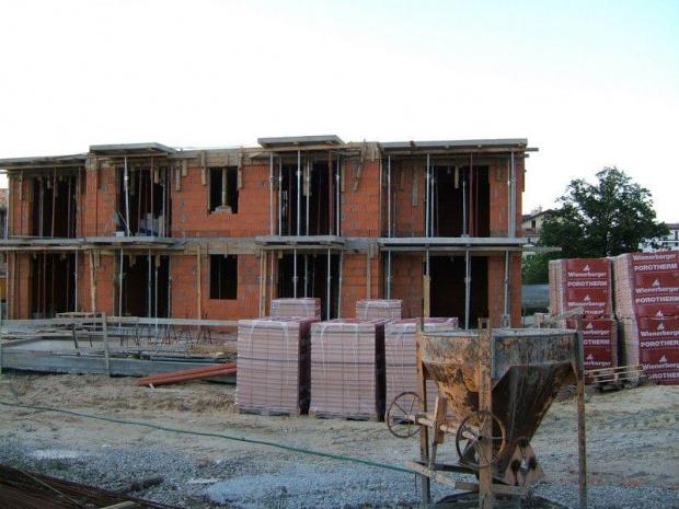 Budynek B 17.06.2007